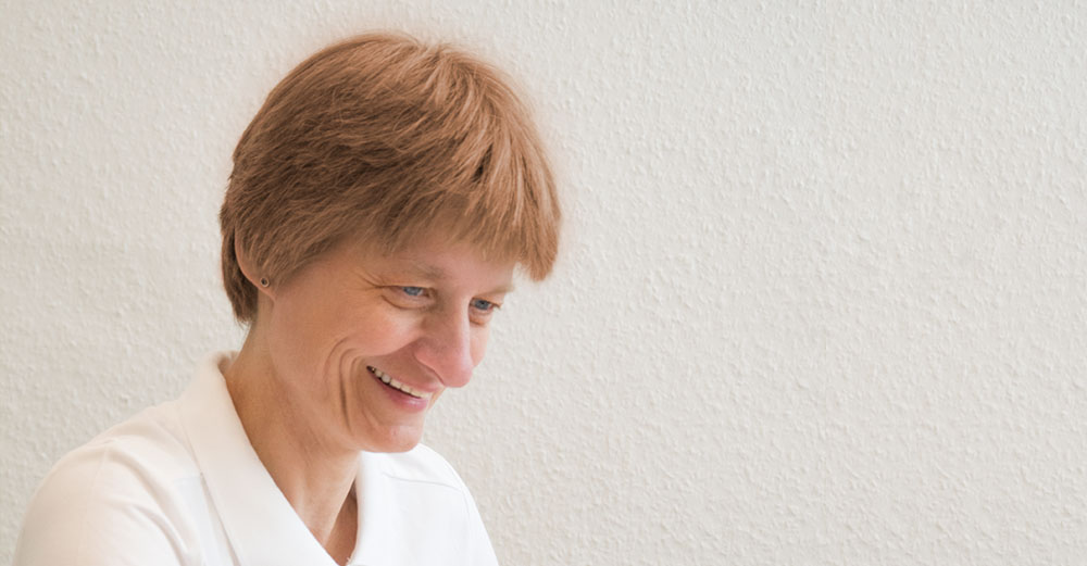 Dr- Claudia Linke Porträt